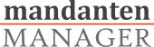 Logo mandanten MANAGER